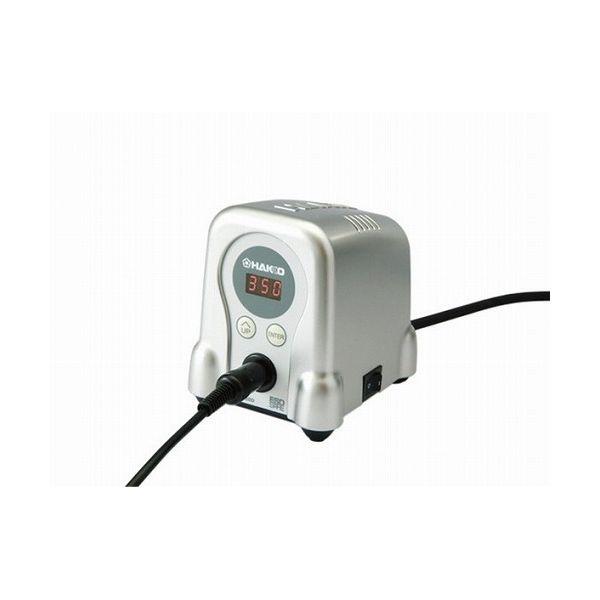 白光 FX888D-31SV FX-888D用温調器(シルバー)(代引不可)【送料無料】