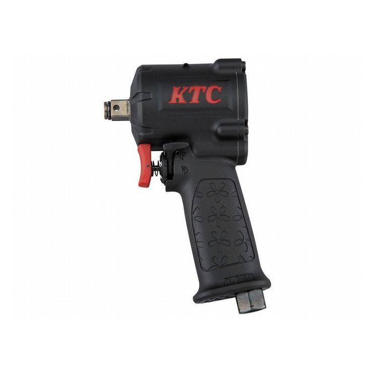 KTC 京都機械工具 JAP418 (12.7SQ)インパクトレンチ(フラットノーズタイプ)(代引不可)【送料無料】