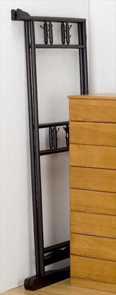 衣桁(2段タイプ) KH-3000(代引不可)【送料無料】