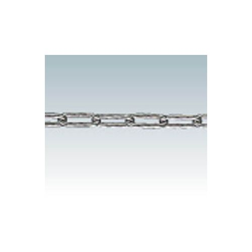 TRUSCO ステンレスカットチェーン 3.0mmX15m TSC3015(代引き不可)