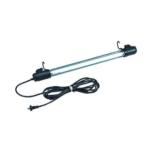 ハタヤ 連結式20W蛍光灯フローレンライト 10m電線付 FFW10(代引き不可)【送料無料】