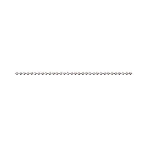 ニッサチェイン ステンレスボールチェイン 4.5mm×30m SB45(代引き不可)【送料無料】