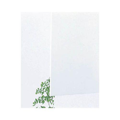 光 アクリルキャスト板白約930×1860×3 KAC91832(代引き不可)