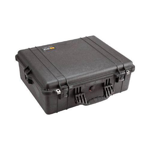PELICAN 1600 黒 616×493×220 1600BK(代引き不可)