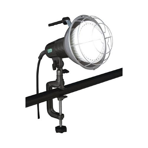 ハタヤ 42W LED作業灯 100V 42W 10m電線付 RXL10W(代引き不可)【送料無料】
