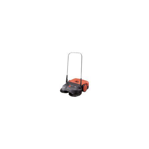 コンドル (手動型集塵機)ロードスイーパー ターボ770(手動式) E100(代引き不可)【送料無料】