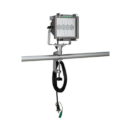 ハタヤ 30W LED投光器 100V 30W 5m電線付 LET305K(代引き不可)【送料無料】