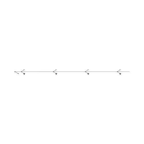 HASEGAWA 分岐ケーブル ESYシリーズ 4階用 防水ソケット 防水コネク ESY3E4(代引き不可)【送料無料】