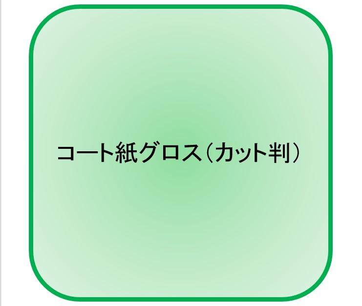 コート紙 B4 Y 104.7g(90kg 2000枚パック 1枚あたり4.8円)(代引不可)【送料無料】
