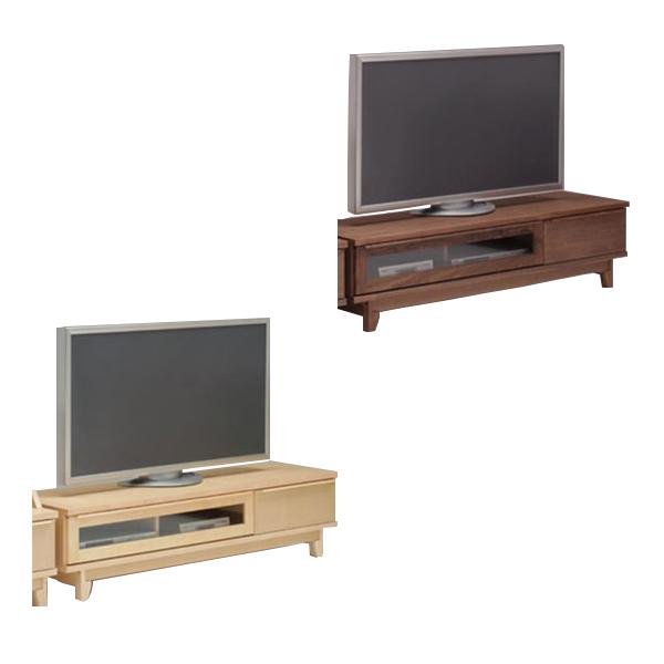 TVボード 幅153cm 【国産 大川家具 完成品】 木目 木製 テレビ台 テレビボード(代引不可)【送料無料】