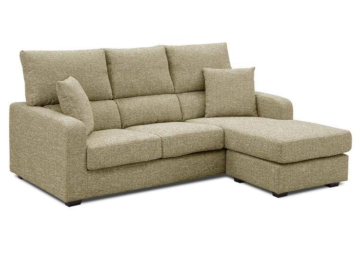 43f6fbb1844b カウチソファ sofa テンピュール 3人掛け ファブリック 組み換えソファ ...