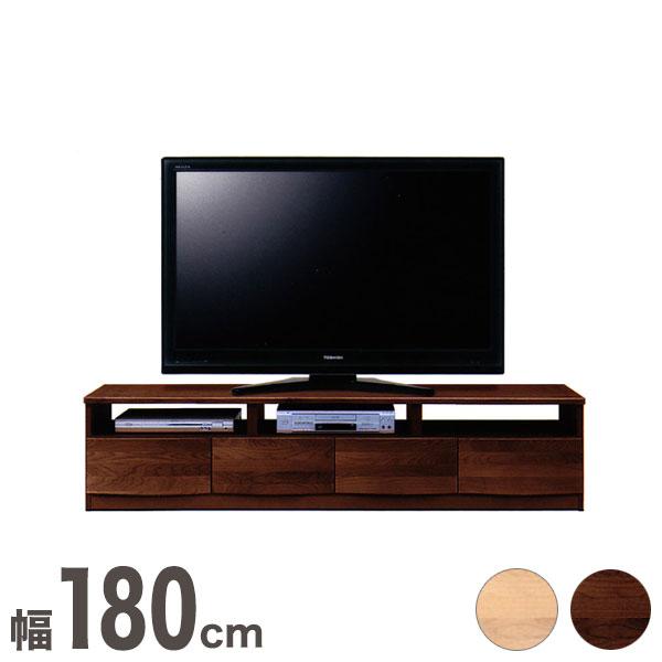 テレビ台 テレビボード ローボード 完成品 日本製 国産 幅178.8cm 高さ39.5cm 奥行41cm(代引不可)【送料無料】