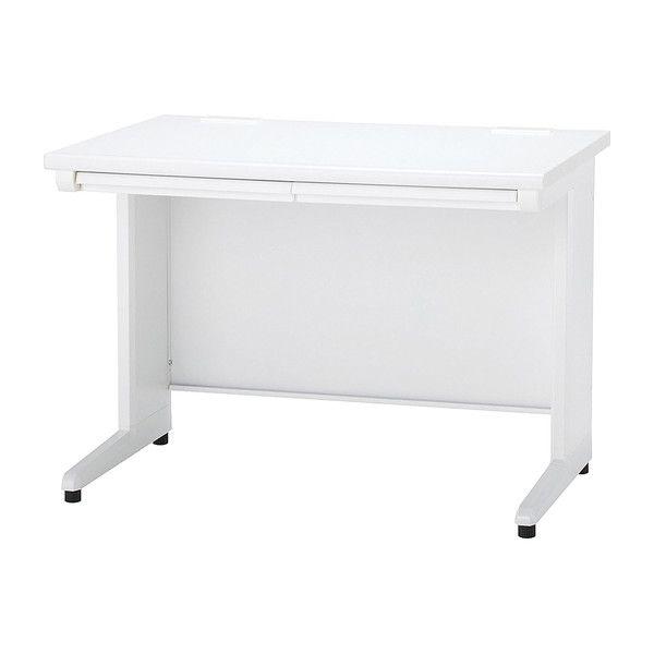 オフィスデスク 平机1000 平机 100×70cm デスク オフィス用 テーブル 机(代引不可)【送料無料】