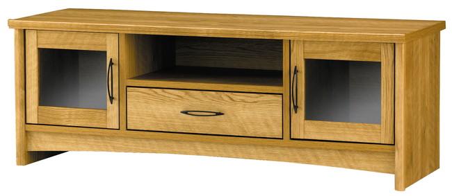 テレビ台 ローボード 木製 テレビボード リビングボード 木製 カントリー デザイン 北欧 ローボード 幅115 ナチュラル(代引不可)【送料無料】