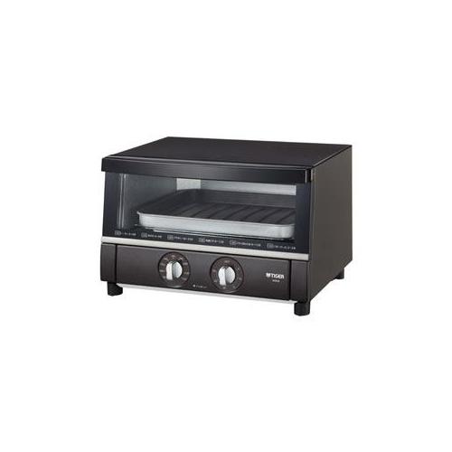 タイガー オーブントースター 「やきたて」 ブラウン KAS-B130-T 家電 キッチン家電 電子レンジ オーブンレンジ【送料無料】