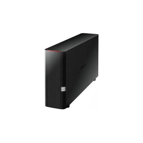 バッファロー リンクステーション ネットワーク対応HDD 4TB LS210D0401C LS210D0401C パソコン ストレージ ハードディスク HDD【送料無料】