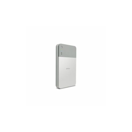 バッファロー HDW-PD2.0U3-C ミニステーションエア Wi-Fi接続ポータブルハードディスク 2TB HDW-PD2.0U3-C【送料無料】