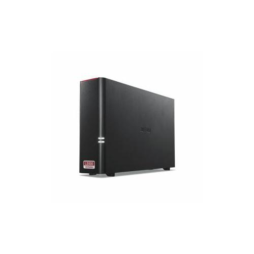 バッファロー LS510D0101 LS510Dシリーズ リンクステーション【送料無料】