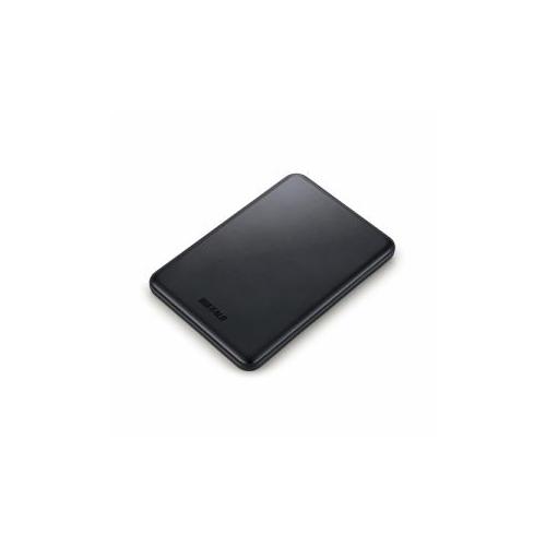 バッファロー HD-PUS2.0U3-BC ポータブルハードディスク 「Mini Station」 2TB HD-PUS2.0U3BC【送料無料】