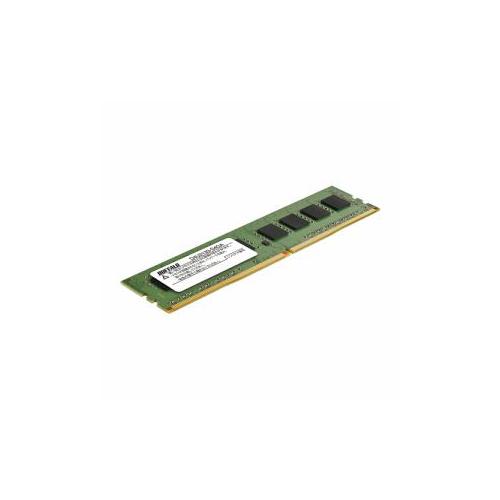 BUFFALO バッファロー D4U2133-S4GA PC4-2133(DDR4-2133)対応 288PIN DDR4 SDRAM DIMM 4GB D4U2133-S4GA【送料無料】