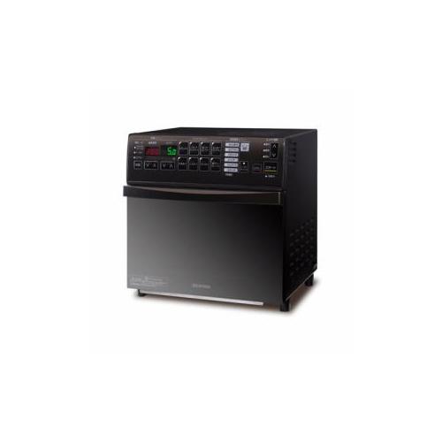 アイリスオーヤマ リクック熱風オーブン FVX-M3B-B(代引不可)【送料無料】