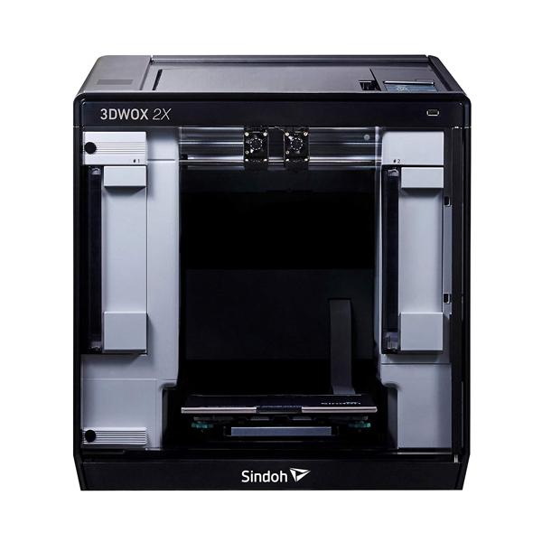 Sindoh 3D プリンター 二重ノズル 3DWOX2X(代引不可)【送料無料】