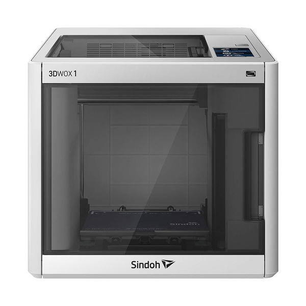 Sindoh 3D プリンター Single Nozzle 3DWOX1(代引不可)【送料無料】