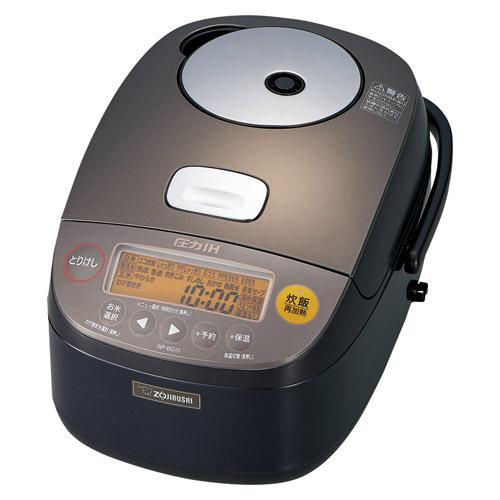 圧力IH炊飯ジャー(5.5合炊) M81307816(代引不可)【送料無料】