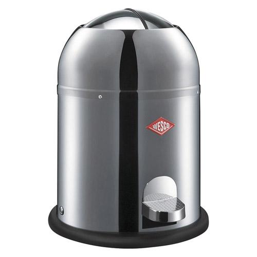 ウェスコ キッチンペダルビン9L SINGLE MASTER M81202018(代引不可)【送料無料】