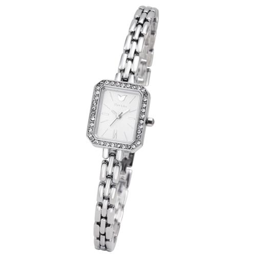 TirrLirr 腕時計 ジュエリー ウォッチ ブランド レディース twc-10RH(代引不可)【送料無料】