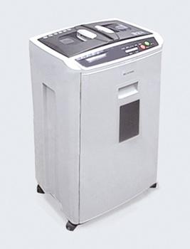 アイリスオーヤマ オートフィードシュレッダー AFS150HC-H シュレッダー グレー(代引き不可)