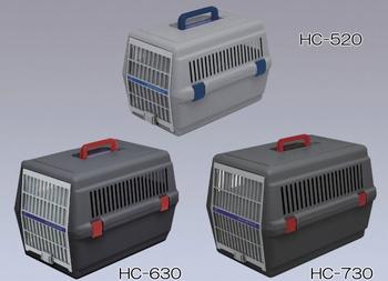 アイリスオーヤマ トラベルキャリー H-520,630,730 キャリー ダークグレー/レッドHC-730():リコメン堂インテリア館