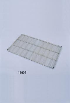 【単品】 アイリスオーヤマ メタルラック棚板 メタルラック MR-1590T(セット販売ではありません)(代引き不可)