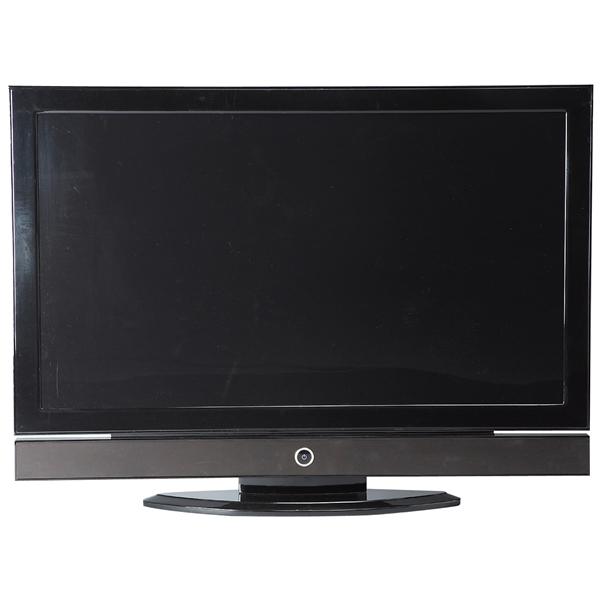 【飾り用】ディスプレイTV50インチ [DIS-450](代引不可)【送料無料】