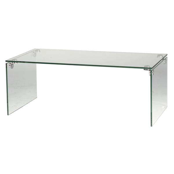 ガラステーブル [PT-26](代引不可)【送料無料】