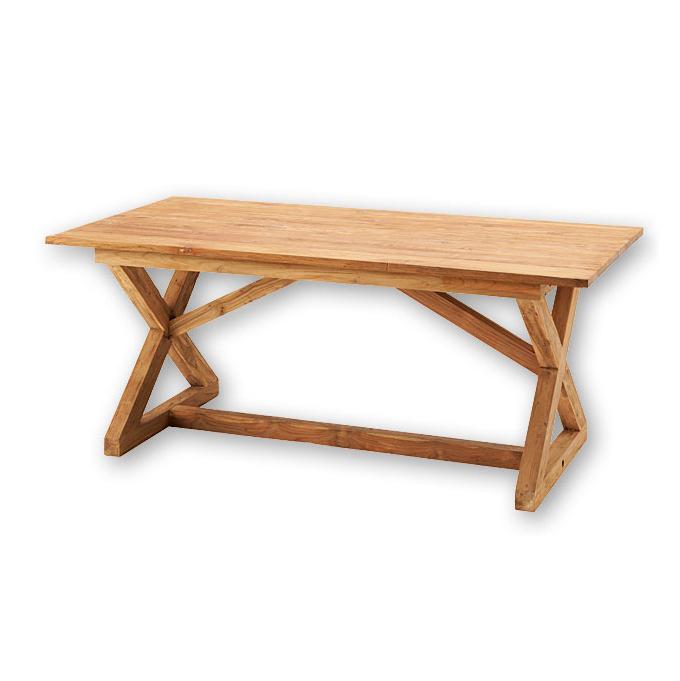 テーブル ダイニングテーブル 幅150(代引き不可)【送料無料】