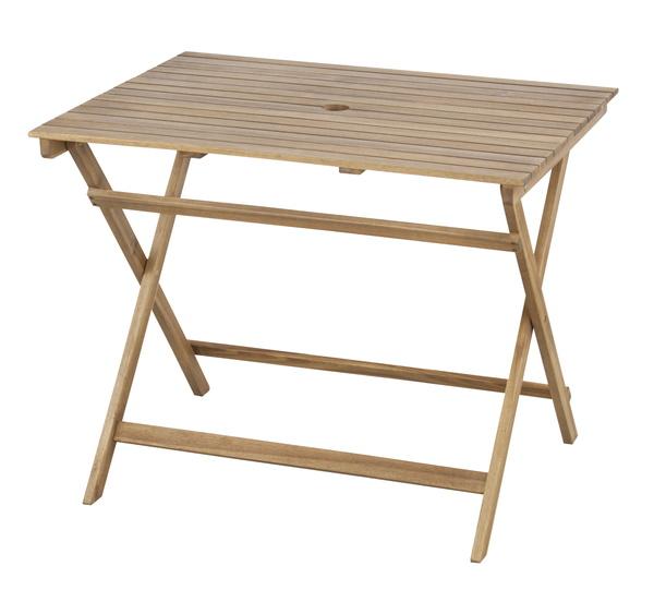 バイロン 折りたたみテーブル NX-903(代引き不可)【送料無料】