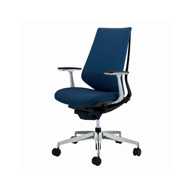 コクヨ デュオラ オフィスチェア デュオラ オフィスチェア CR-GA3141E6KZT6-V コクヨ クッションフローリング用【配送・組立・設置込】(代引不可)【送料無料】, わがんせショップ:531445d5 --- officewill.xsrv.jp