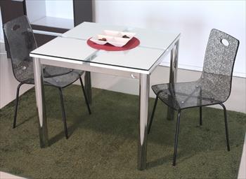 Nフレスコ 80ダイニングテーブル(代引き不可)【送料無料】