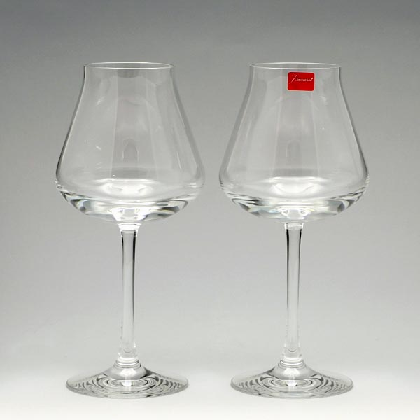 バカラ BACCARAT グラス CHATEAU BACCARAT 2611150 WHITE WINE GLASS X2H2