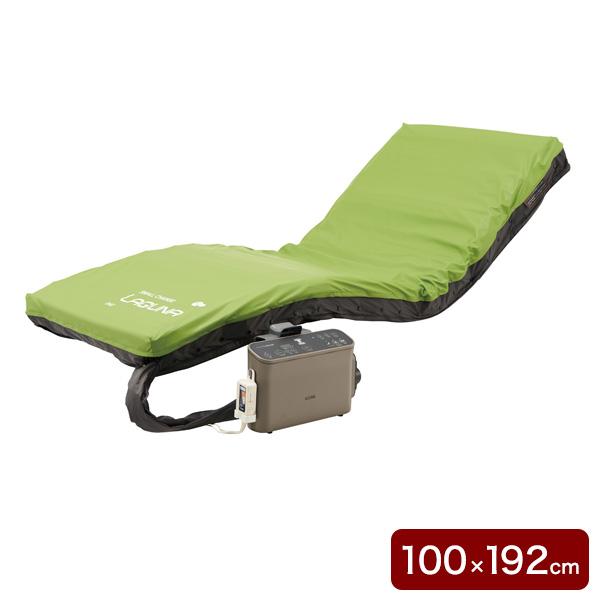 ケープ スモールチェンジラグーナプラスセット 1000タイプ 幅100×長さ192×厚さ13.5cm CR-731 介護 ベッド(代引不可)【送料無料】