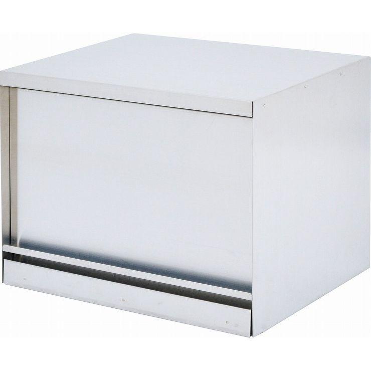 【日本製】 スライドテーブル付きオーブントースターラック キッチン収納 ラック レンジラック カウンター収納(代引不可)【送料無料】