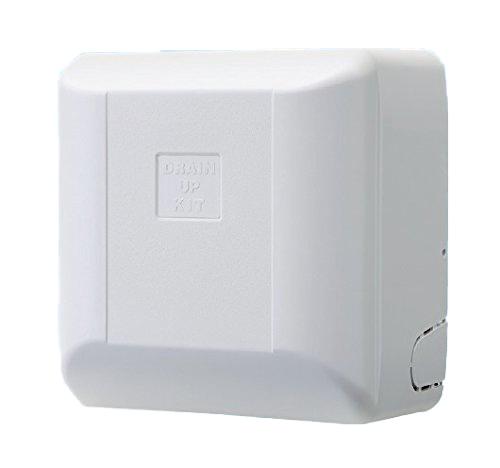 オーケー器材 K-KDU573HV [壁掛形エアコン用ドレンアップキット(低揚程・1m・単相200V) 配管スペーサ付](代引不可)【送料無料】