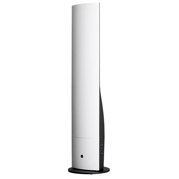 d-design 加湿器 タワー型 ハイブリッド式加湿器タワー DKHT-352 ホワイト おしゃれ 加湿器【送料無料】