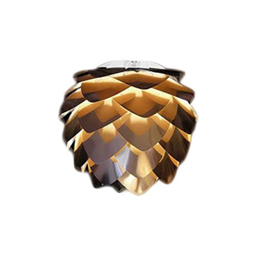 北欧シーリングライト天井照明 1灯 VITA SILVIA mini Copper ヴィータ シルビア ミニ コパー(代引不可)【送料無料】