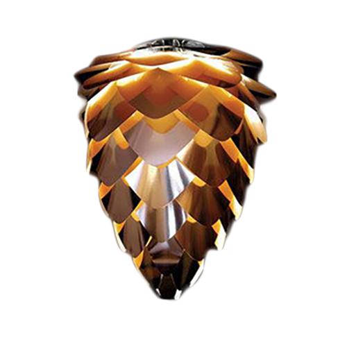 北欧ペンダントライト 天井照明 VITA CONIA Copper ヴィータ コニア コパー(代引不可)【送料無料】