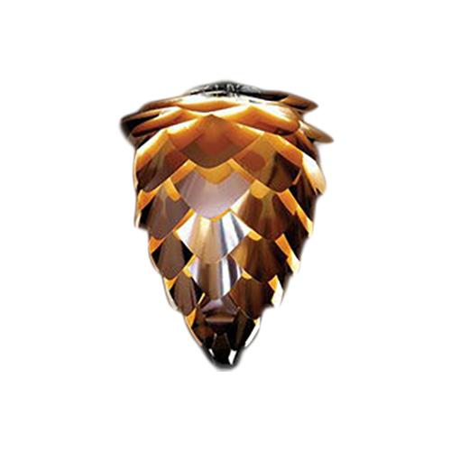 北欧ペンダントライト 天井照明 VITA CONIA mini Copper ヴィータ コニア ミニ コパー(代引不可)【送料無料】