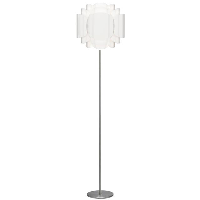 スタンドライト 北欧 フロア ライト VITA ヴィータ Alba アルバ フロアライト デザイナー照明 北欧照明 (代引き不可)