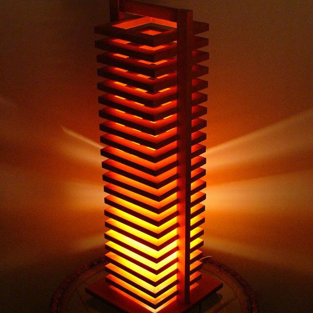 スタンドライト フロア 間接照明 Flames フレイムス hikidashi 引出し HDF 101 HDF 201(代引き不可)【送料無料】