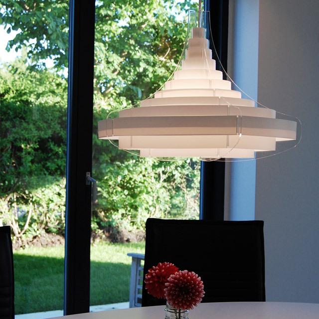 ペンダントライト 北欧 レトロ VITA ヴィータ Pagoda パゴダ デザイナー照明 北欧照明(代引き不可)【送料無料】
